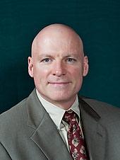 Photo of Michael B Flaming