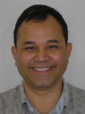 Photo of James H. Flores, Jr.