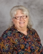 Photo of Nancy L. Foote