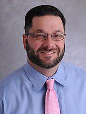 Photo of Jonathan C Freeman