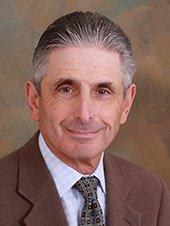 Photo of Roger D Friedman