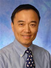 Photo of Yuehua (Jeff) Gao