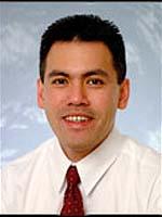 Photo of Gregory P Garcia