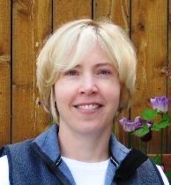 Photo of Monica Claudia Gaupp