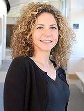 Photo of Melanie Rita Goldfarb