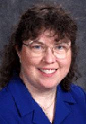 Photo of Janice R Gomersall