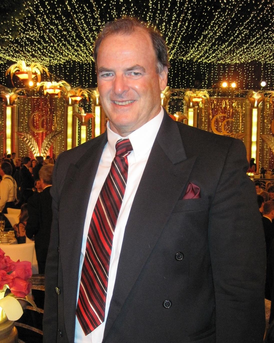 Photo of Jeffrey D Goss