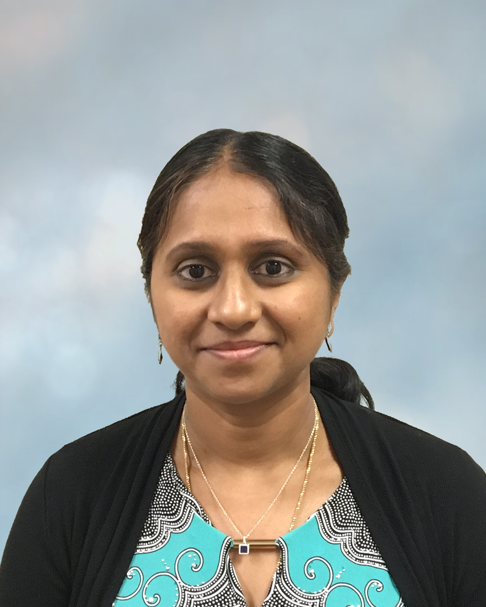 Photo of Bhuvaneswari Gowthaman