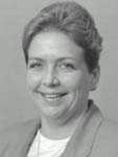 Photo of Mary E Grant
