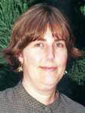 Photo of Laura H Greenberg