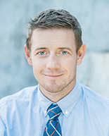 Photo of Nathan D. Hansen