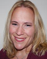 Photo of Melissa Mary Hardesty