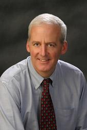 Photo of Stephen Patrick Hardy