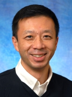 Photo of Richard L Hsu