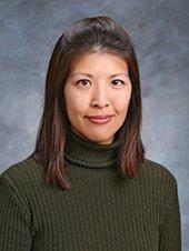 Photo of Shelia Hsu-Down