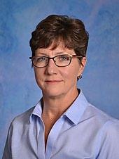 Photo of Mary K Hunt