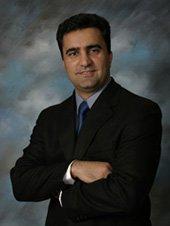 Photo of Karo Isagholian