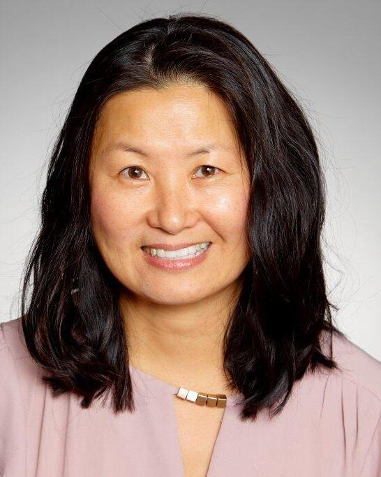 Photo of Lisa Kao
