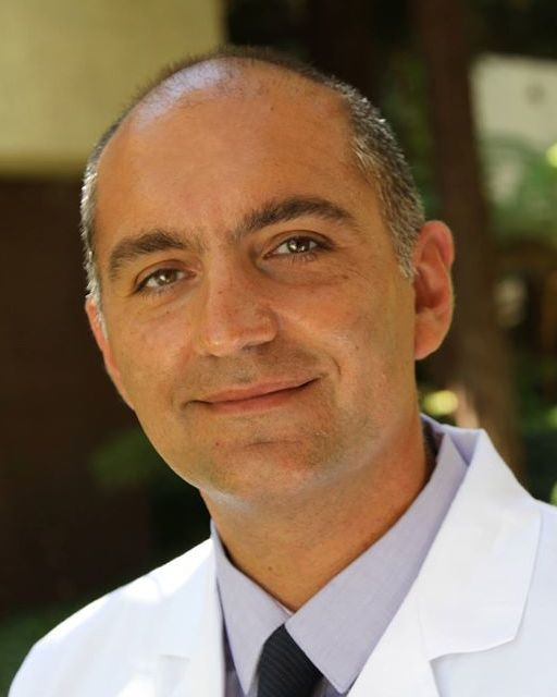 Photo of Amir Kaviani