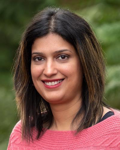 Photo of Hina A Khan