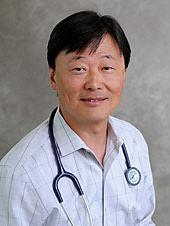 Photo of Andrew D Kim