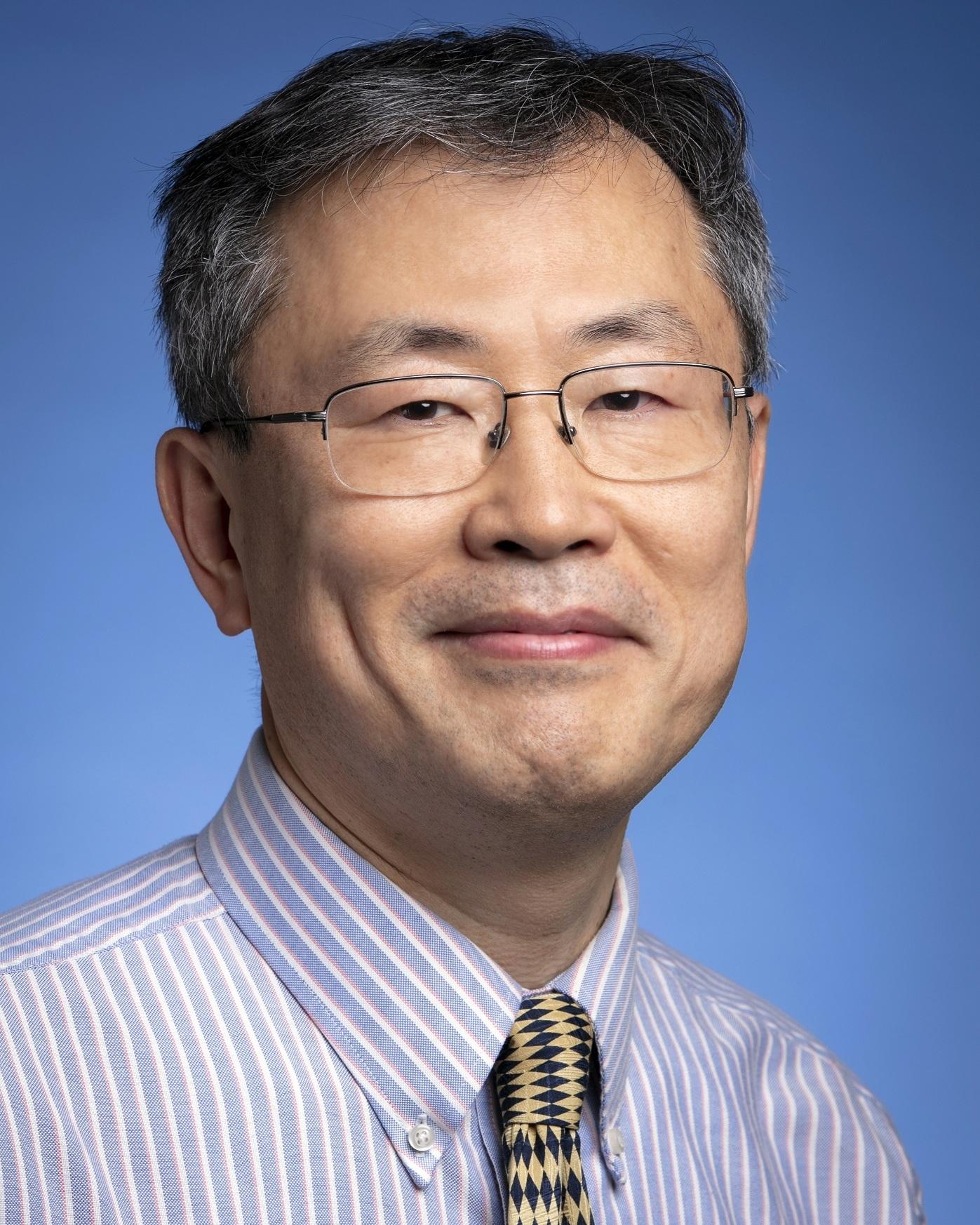 Photo of Kwanghee Kim