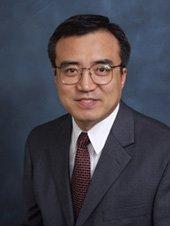 Photo of Peter Yun Soo Kim