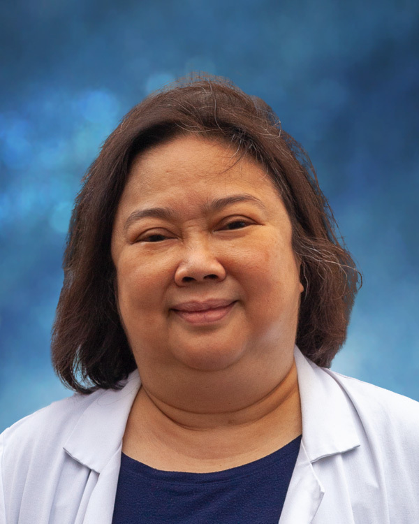 Photo of Rhodora E Kim