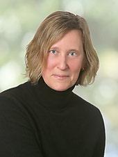 Photo of Kirsten J Kinsman