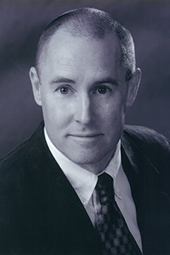 Photo of John R Kirkeide