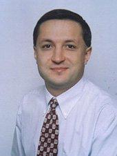 Photo of Edward Kocharian