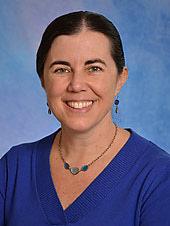 Photo of Kristin M Kocher