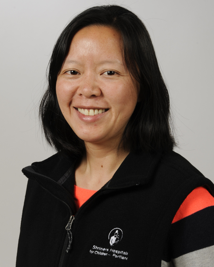 Photo of Heather M Kong