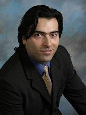 Photo of Babak Kosari