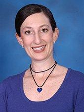 Photo of Lori Rochelle Krieger