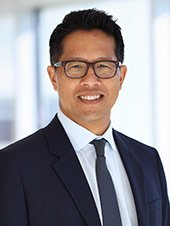 Photo of Timothy Setyabudi Kristedja