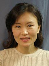 Photo of Elise J Kwon