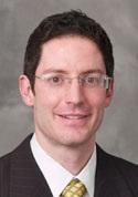 Photo of Thomas A. Lamperti