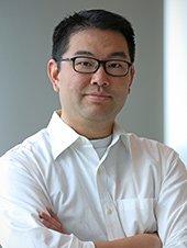 Photo of Daniel Ing Pak Lau
