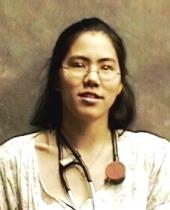 Photo of Loretta Leih-Sheng Lee