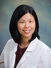 Photo of Julie Chow Lin