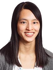 Photo of Lianne L Lin