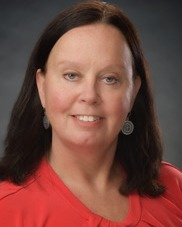 Photo of Anita K. Lindell