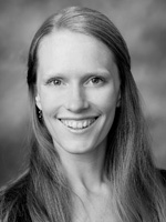 Photo of Jody M Lindwall