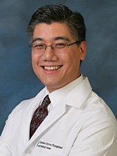 Photo of Carson D Liu