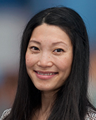 Photo of Kristy Cho Liu