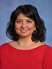 Photo of Sitara R Lones