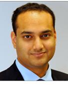 Photo of Rahul Mandiga
