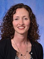 Photo of Bridget C Martin
