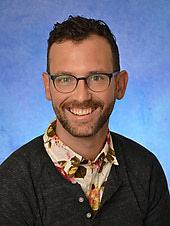 Photo of Daniel J Martino